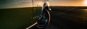 Automotive Photography & Video