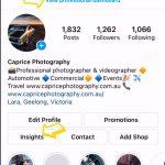 Understanding Instagram Insights