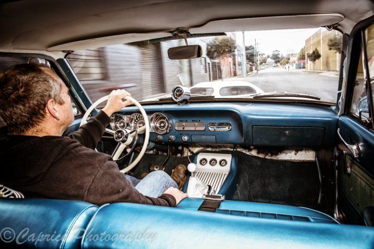 driving photos
