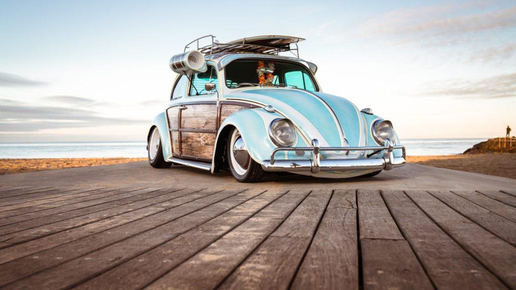 Award winning automotive photography